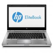Hp Elitebook 2570p Core i7 3520M 4GB 320GB HD4000 Win 7 Pro
