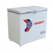 Tủ đông Sanaky 255W2