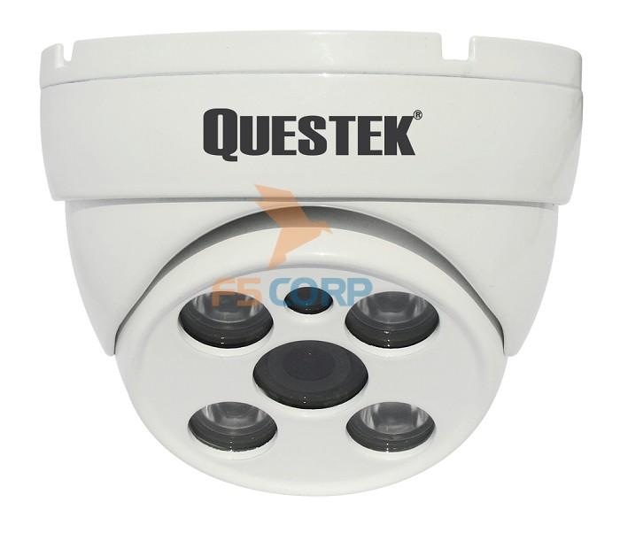 Camera QUESTEK QTX-4190CVI