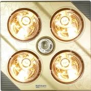 Đèn sưởi Kottmann 4 bóng K4B (G/S)