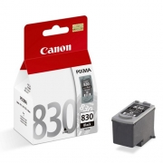 Mực in phun Canon PG-830 - Black