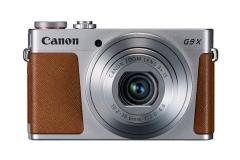 Máy ảnh SKT Canon Powershot G9X