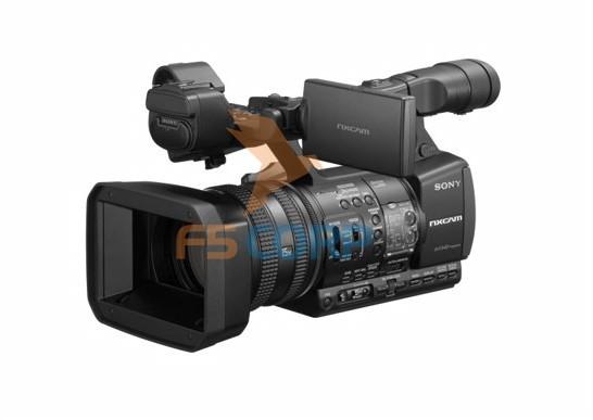 Máy quay phim chuyên nghiệp Sony HXR-NX1