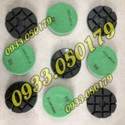 Đĩa lá số nhựa mài sàn betong 50