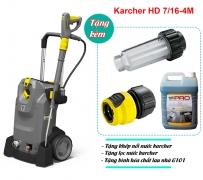 Máy phun áp lực Karcher HD 7/16-4M