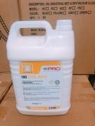 Hóa chất đánh bóng inox Goodmaid G160-Steel Brite can 5L