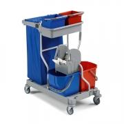 Xe đẩy làm vệ sinh Karcher Trolley classic II (6.999-217.0)