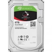 Seagate IronWolf ST6000VN0033 HDD 6TB lưu trữ cho NAS