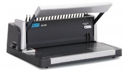 Máy đóng sách lò xo nhựa DSB CB- 180