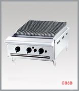 Bếp nướng than nhân tạo Berjaya CB3B