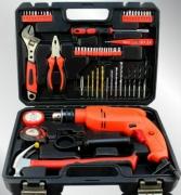 Bộ dụng cụ đa năng 51 món KOCU  GT11051