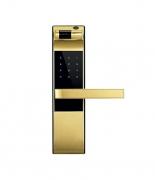 Khóa điện tử Yale YDM 4109 Gold