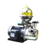 Máy bơm phun tăng áp TNP vỏ gang đầu Inox HJA225-1.75 26T 1HP