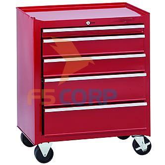 Tủ đựng dụng cụ 5 ngăn TW150A