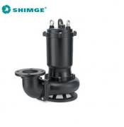 Máy bơm chìm SHIMGE WQK15-12-1.5 -50Hz