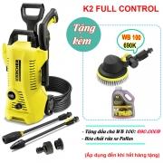 Máy phun áp lực Karcher K2 Full Control *EU (1.673-400.0)