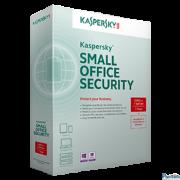 Phần mềm diệt virus Kaspersky Small Office Security KSOS 10 PC