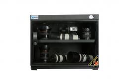Tủ chống ẩm NIKATEI DH080 (điện tử)