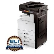 Máy photocopy A3 Samsung SCX-8123NA