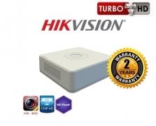 Đầu ghi Turbo HIKVISION DS-7104HGHI-E1
