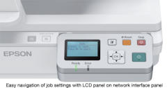 Máy quét Epson DS-60000