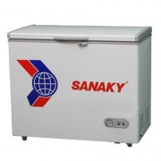 Tủ đông Sanaky một ngăn dàn lạnh đồng VH-2299HY1