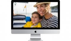 Máy tính để bàn Apple iMAC ME087ZP/A IMAC