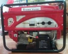 Máy phát điện 6.5kw IZAWA FUJIKI TM8000