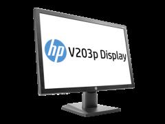Màn hình máy tính HP V203p 19.5-inch Monitor T3U90AA