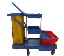 Xe đẩy làm vệ sinh Kleanway KWE7005054.15