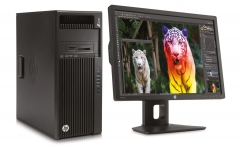 HP Z440 Workstation (F5W13AV)