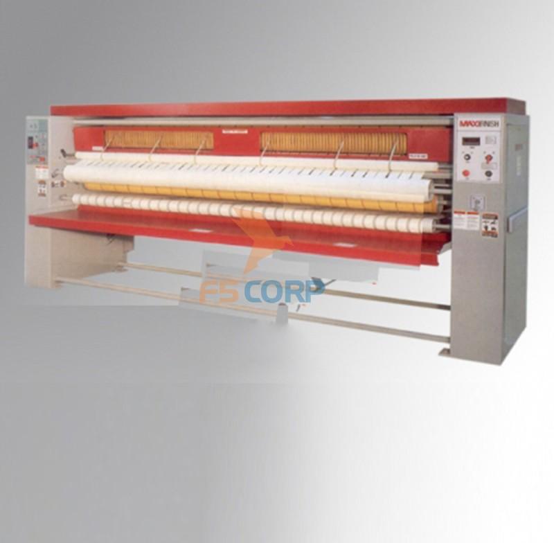 Máy ủi Drap công nghiệp Maxi MF 16-100F