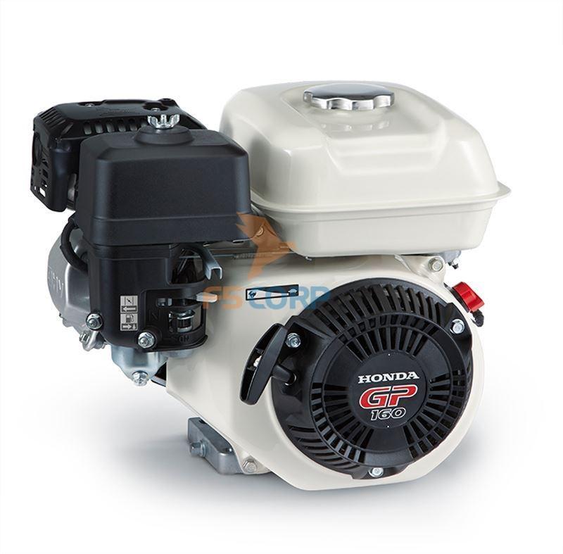 Động cơ xăng Honda - GP160H QD1