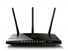 Bộ phát sóng wifi băng tần kép không dây TP-Link AC1750 (Archer C7)