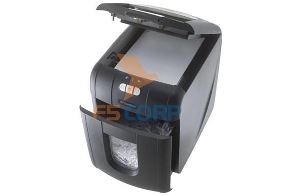 Máy hủy giấy GBC Auto + 130X