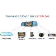 Bộ VietMap  G68