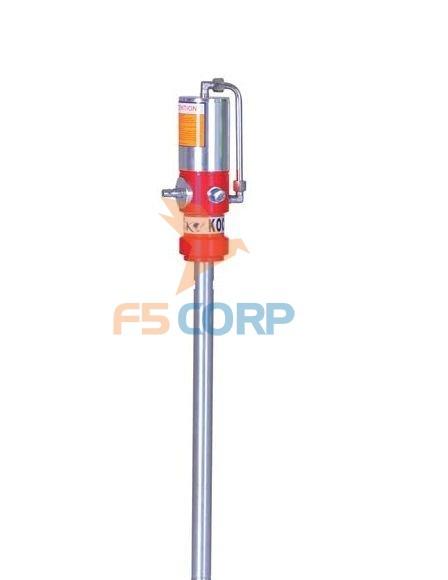 Đầu bơm mỡ khí nén dùng cho máy bơm mỡ GZ-8,GZ-3 - 12L