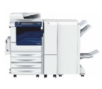 Máy photocopy Fuji Xerox DocuCentre IV 2060 CPS