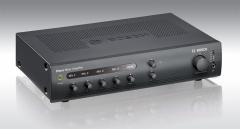 Âm ly công suất 240W Bosch PLE-1ME240-EU