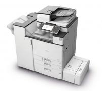 Máy Photocopy Kỹ thuật số RICOH Aficio MP C3503SP