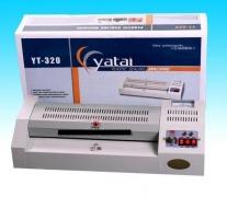 Máy ép Plastic YT 320 (A3)