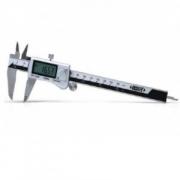 """Thước cặp điện tử Insize 0-200mm/0-8"""" ( 0.01mm-0.0005"""" ) 1114-200A"""