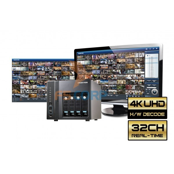 Đầu ghi hình Digiever DS-16320-RM Pro+