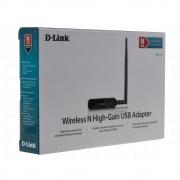 Cạc mạng không dây Dlink DWA-137