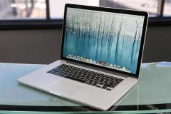 MacBook Pro Retina 15-in 2015- MJLQ2ZP/A