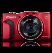 Máy ảnh Canon SX700 HS