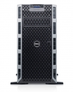Máy chủ Dell PowerEdge T320 - Chassis with up to 8 x 3.5