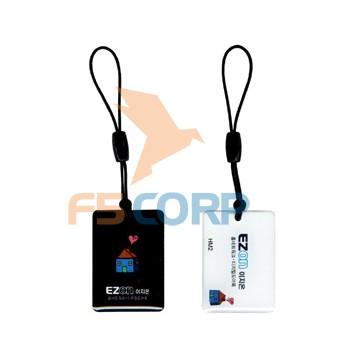Thẻ từ khóa cửa điện tử SAMSUNG SHS-DAKTX02