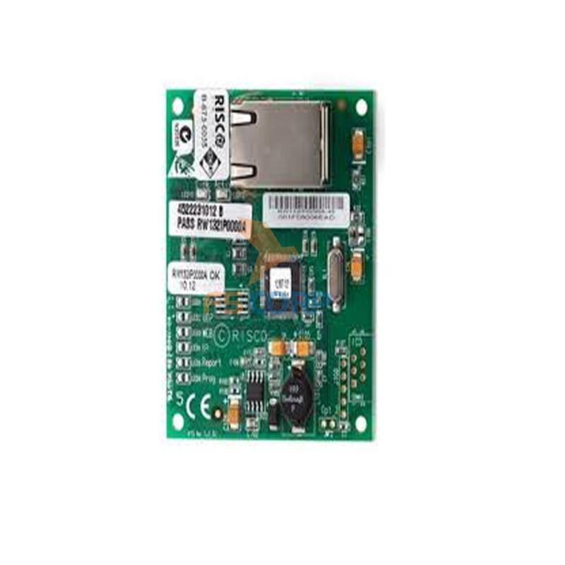 Module kết nối mạng RISCO RW132IP - Plug-in IP Module