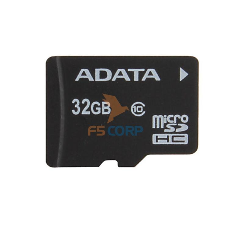 Thẻ nhớ Micro32GB Adata Class10